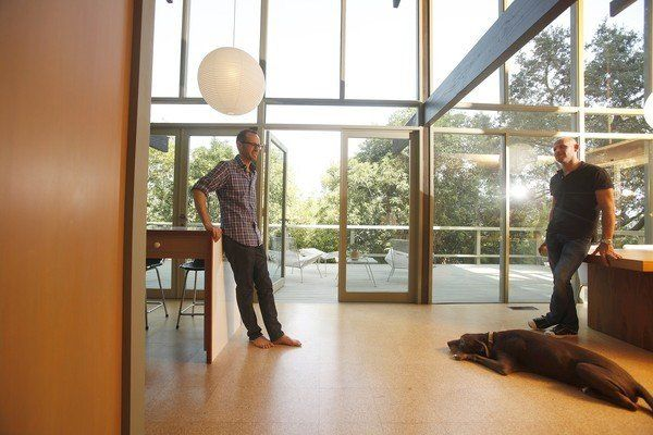Buff, Straub & Hensman: the great room