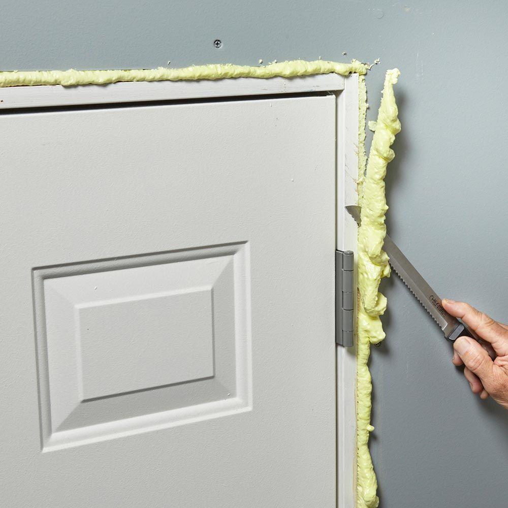 17 Ways To Master Expanding Foam Insulation Diy Home Improvement Expanding Foam Insulation Expanding Foam