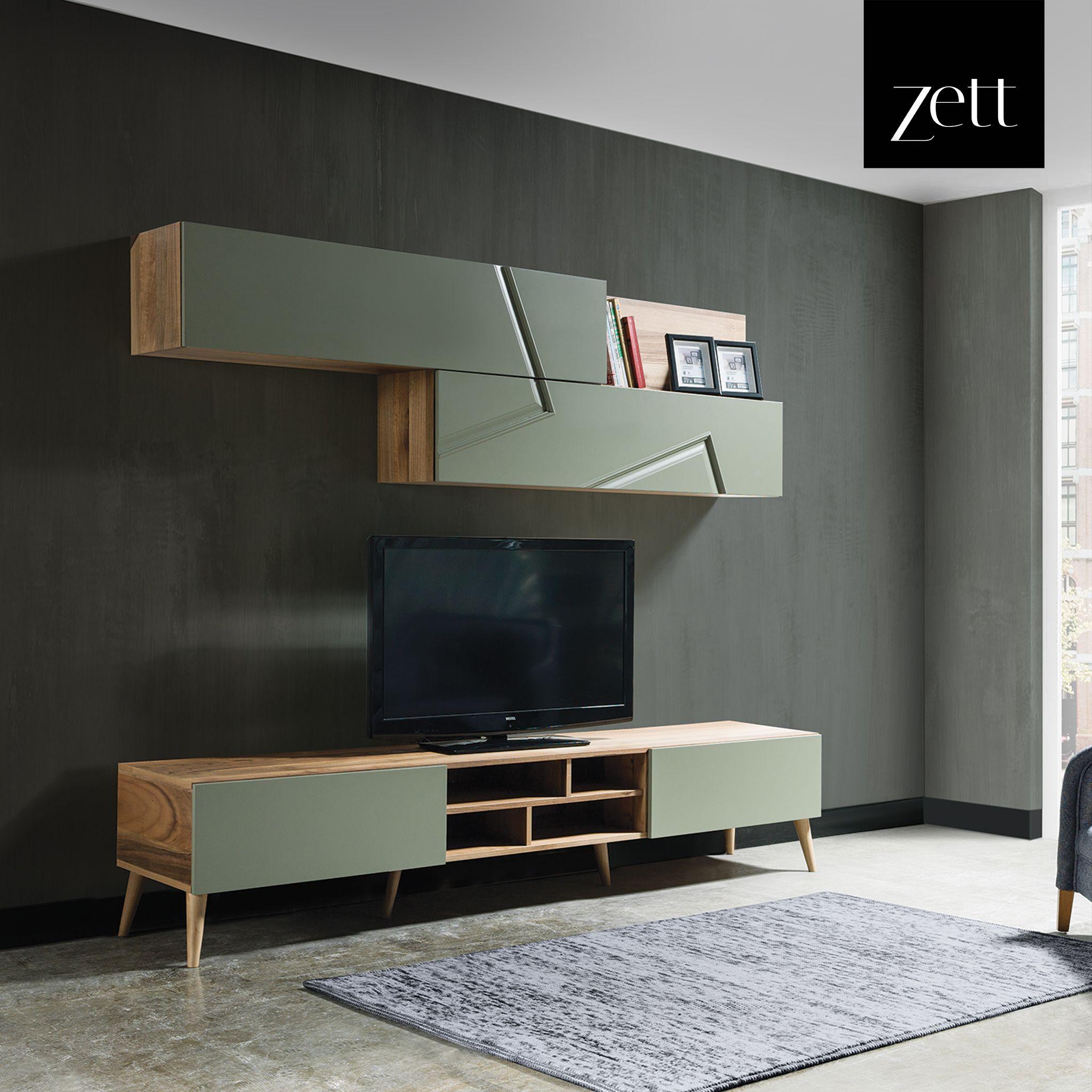 zettdekor mobilya furniture ahsap wooden yatakodasi bedroom yemekodasi diningroom unite tvwal tv room design italian furniture design tv unit design