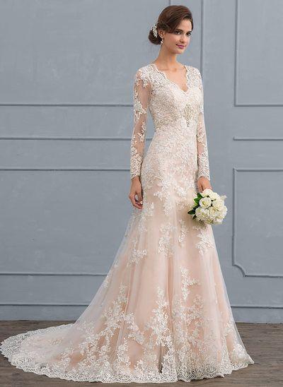 Resultado de imagen para vestidos de novia | like it | Pinterest ...