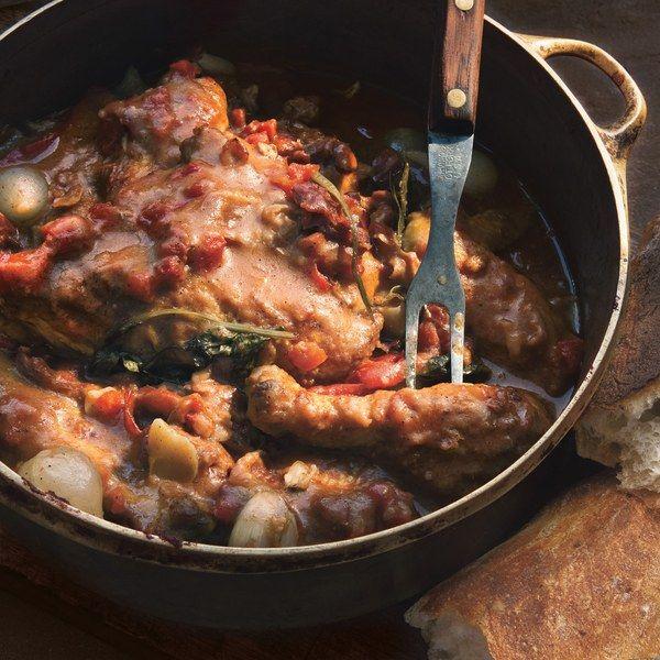 Portuguese Chicken Recipe Food Main Event Poultry Chicken Recipes Food Recipes