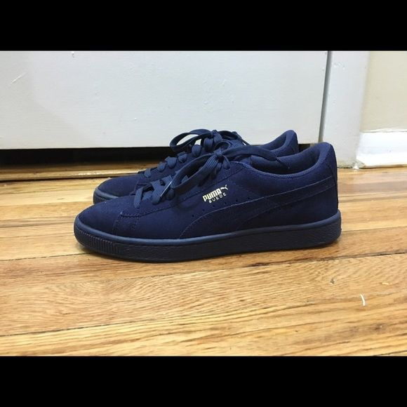 puma sneakers size 7