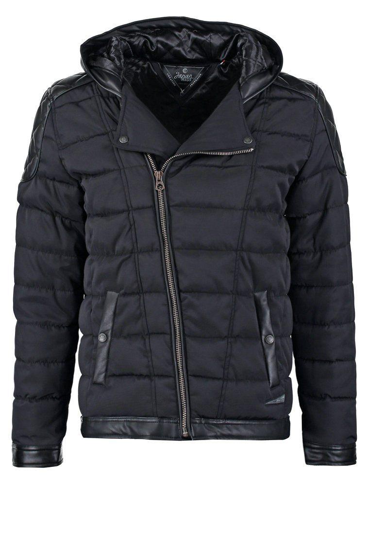 Promotion Rags Top D'hiver Zalando Black Veste Bend Japan 0qBRwZpZ