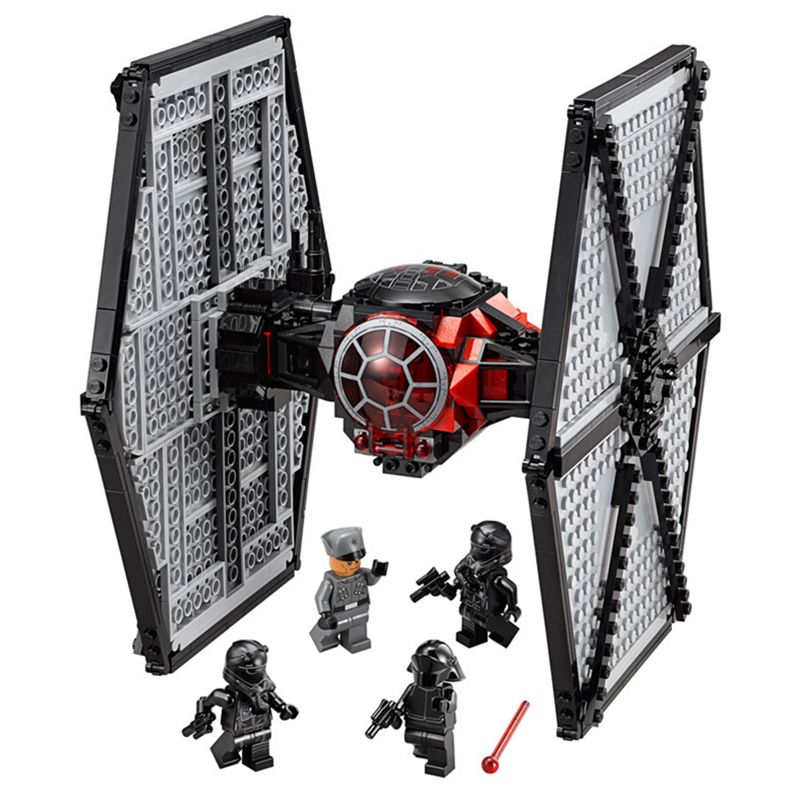 Star Wars Special Forces Building Set (517 Pieces): Price: $29.99 ...