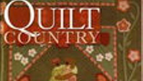 Revista * Quilt Country * - 3.