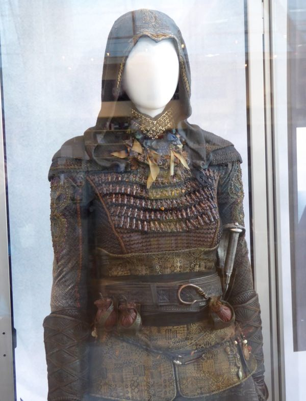Assassin S Creed Maria Film Costume Series Y Peliculas