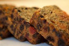 Old Fashioned Christmas Cake Newfoundland Recipe. Cookbook of Traditional Newfoundland Meals by Newfoundland.ws