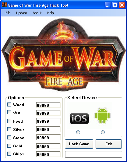 GAME OF WAR FIRE AGE HACK NO SURVEY WITHOUT HUMAN