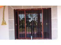 Vidrios aluminio muros y Plafones en Tablaroca panamericanos tapachula
