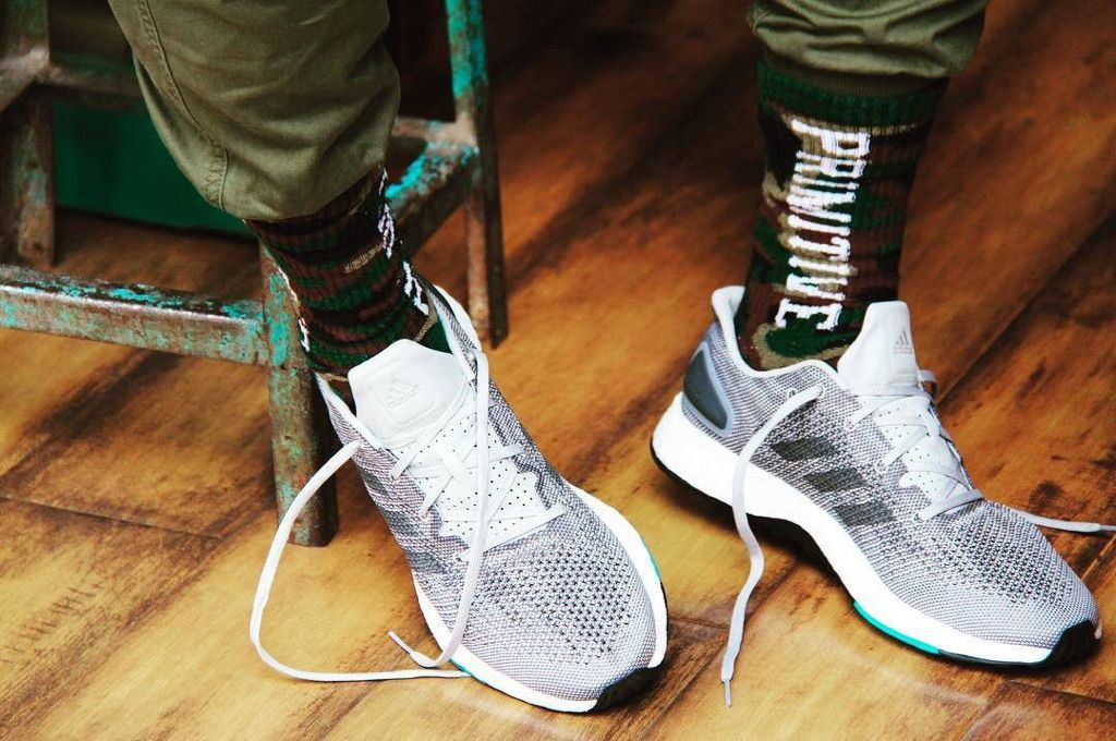 Brand New adidas Pure Boost DPR is a Game Changer | Sneakers