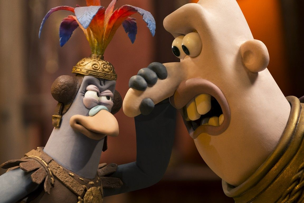 Watch Early Man Full-Movie Streaming