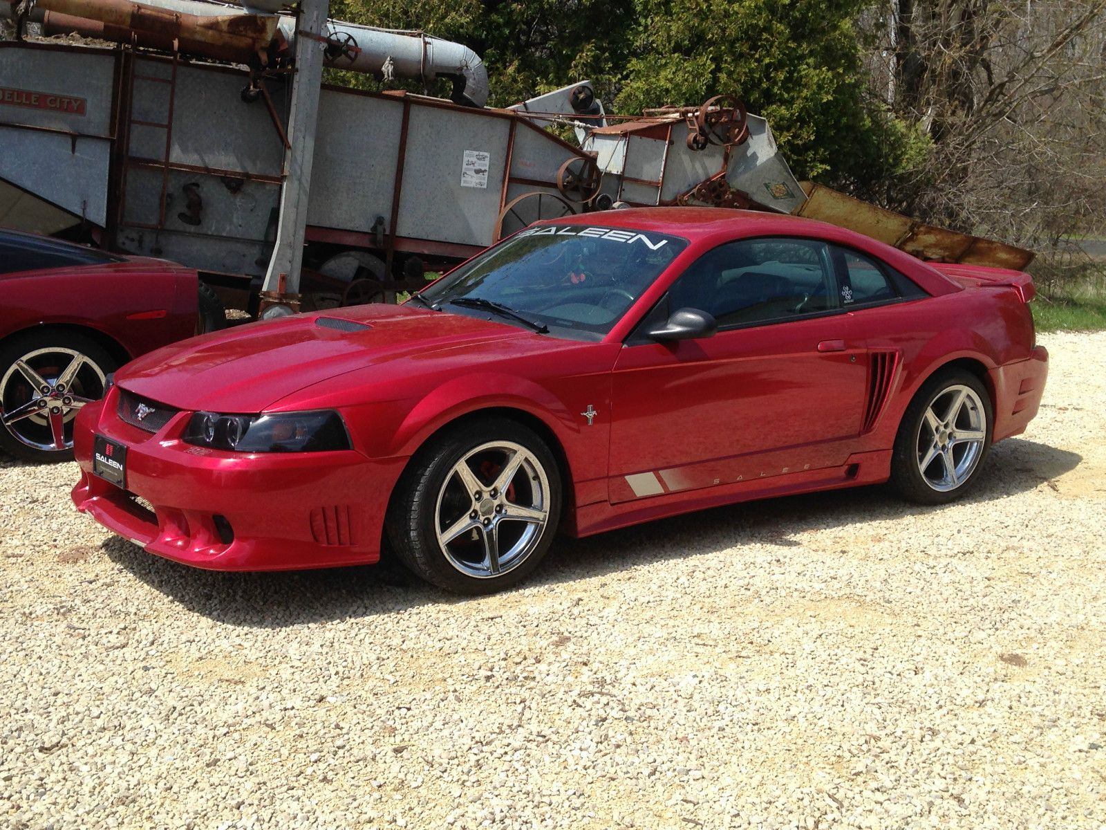 Car Brand Auctioned Ford Mustang Base Coupe 2 Door 2000 Car Model Ford Mustang Saleen Check More At Http Auctioncars Online Product Car Brand Auctioned Ford
