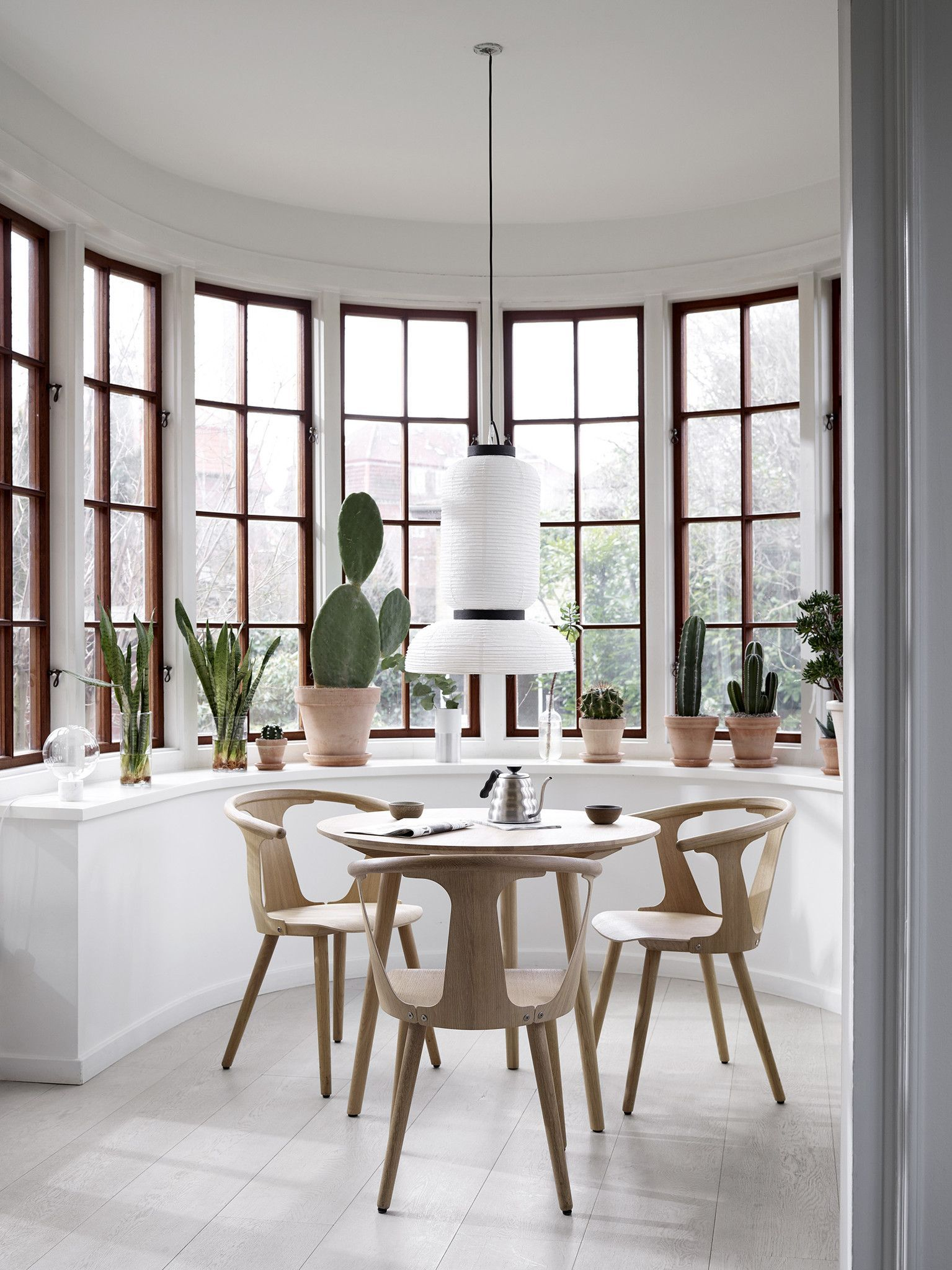 Formakami Jh3 Pendant Dining Room Design Modern Dining Chairs Dining Chairs