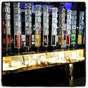 10 Surly Taps on at Alary\'s Bar in St. Paul, MN, the largest amount ...