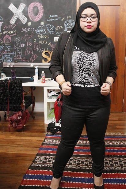 Plus Size Punk Clothing Keninamas