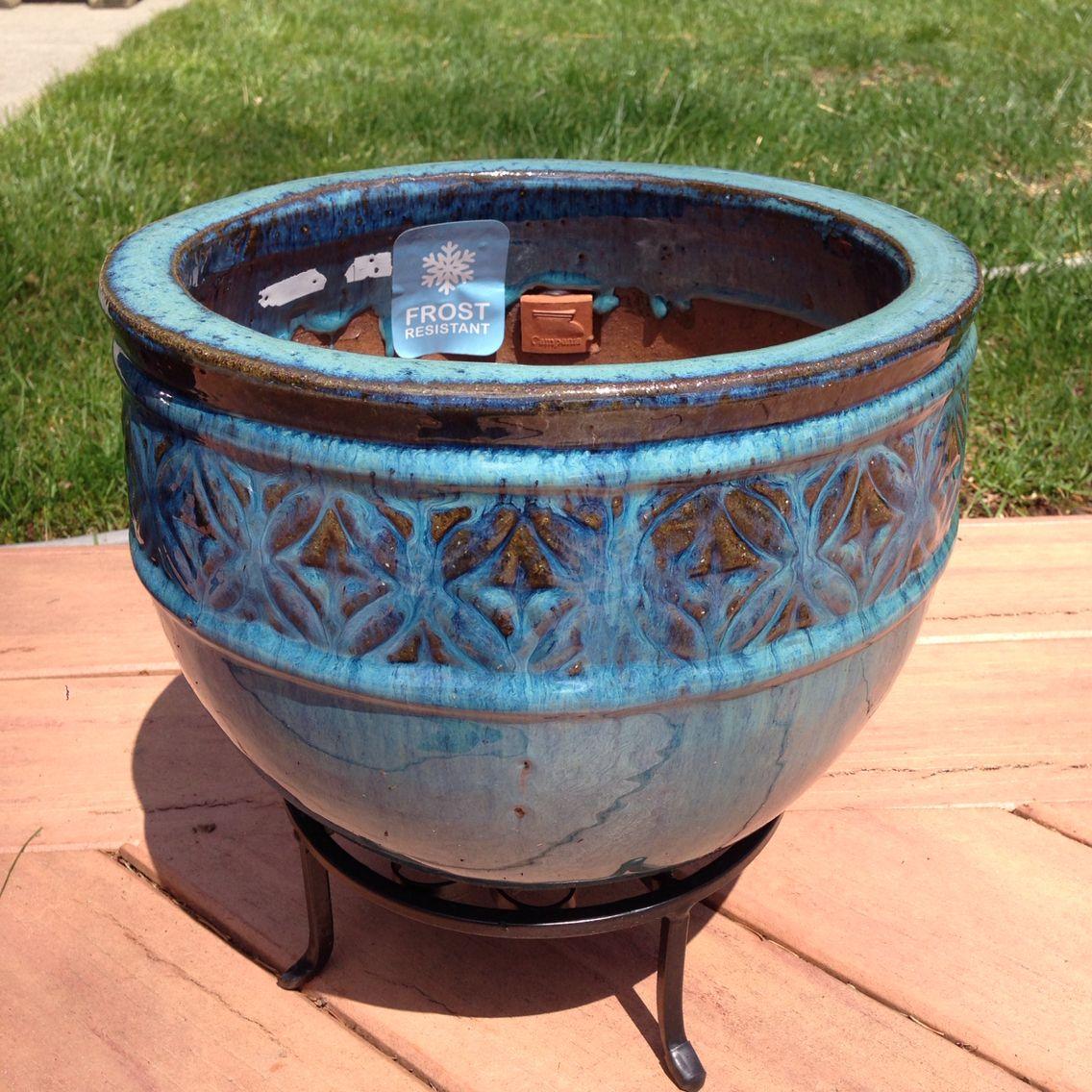 campania planter from home goods 16 99 planter pinterest planters rh pinterest com home goods planters home goods planters