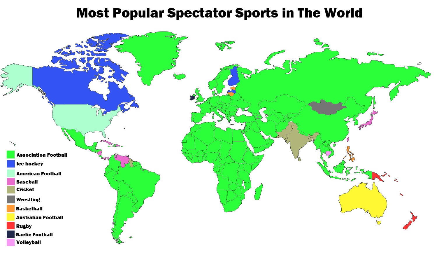 Imgur Most Popular Sports Popular Sports World Of Sports