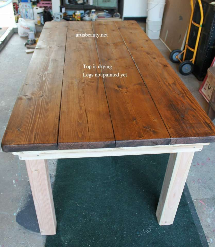 12 Beautiful Best Wood For Kitchen Table Gallery Build a
