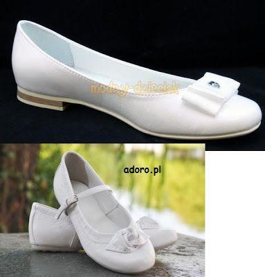 Butlandia Buty Komunijne Dla Dziewczynki W Sieci Ccc Balerina Loafers Shoes