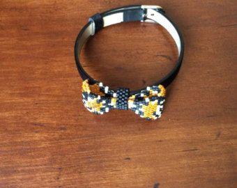 Bows, Bow Bracelet, Handbeaded Bow Bracelet, Bow Barrette, Women's Hair - Edit Listing - Etsy