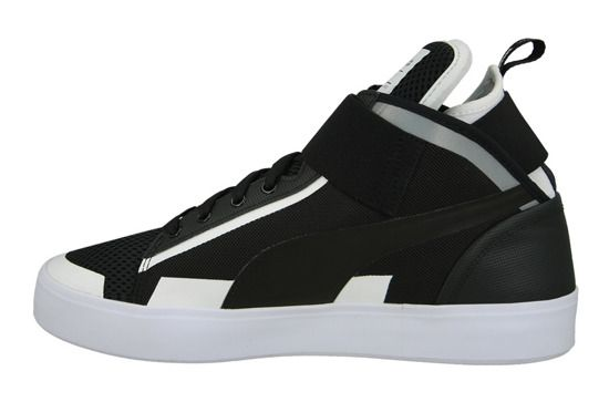 "Homme chaussures sneakers Puma Court Play x UEG ""Gravity"