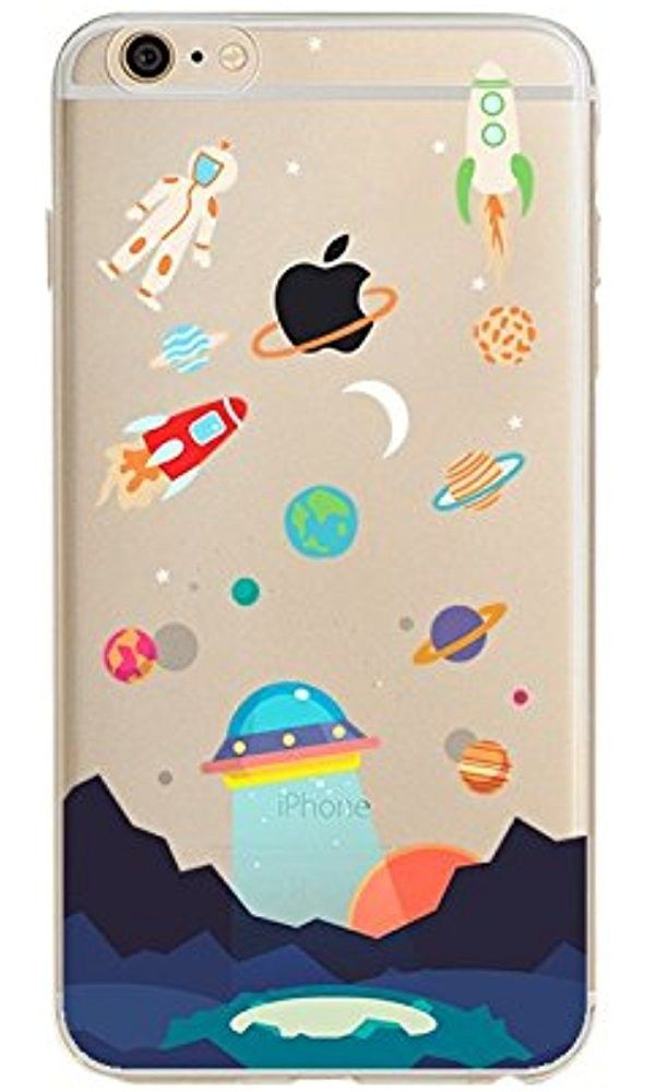 coque nasa iphone 7