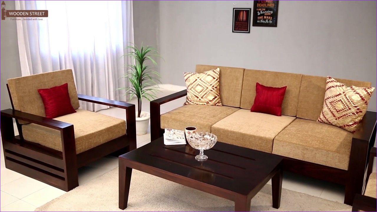 10 lebendig galerie von wooden sofa design pictures in 2020