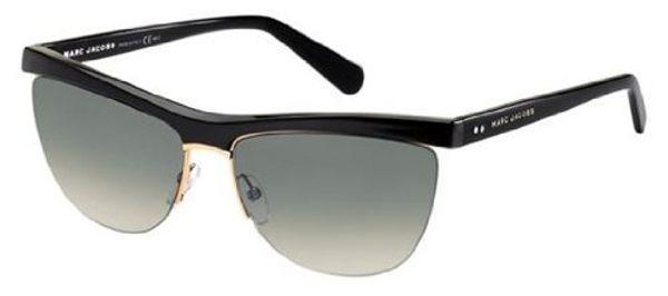 e32139f1b5 eBay  Sponsored Marc Jacobs Sunglasses - MJ533 S   Frame  Gold Copper Lens   Dark Gray
