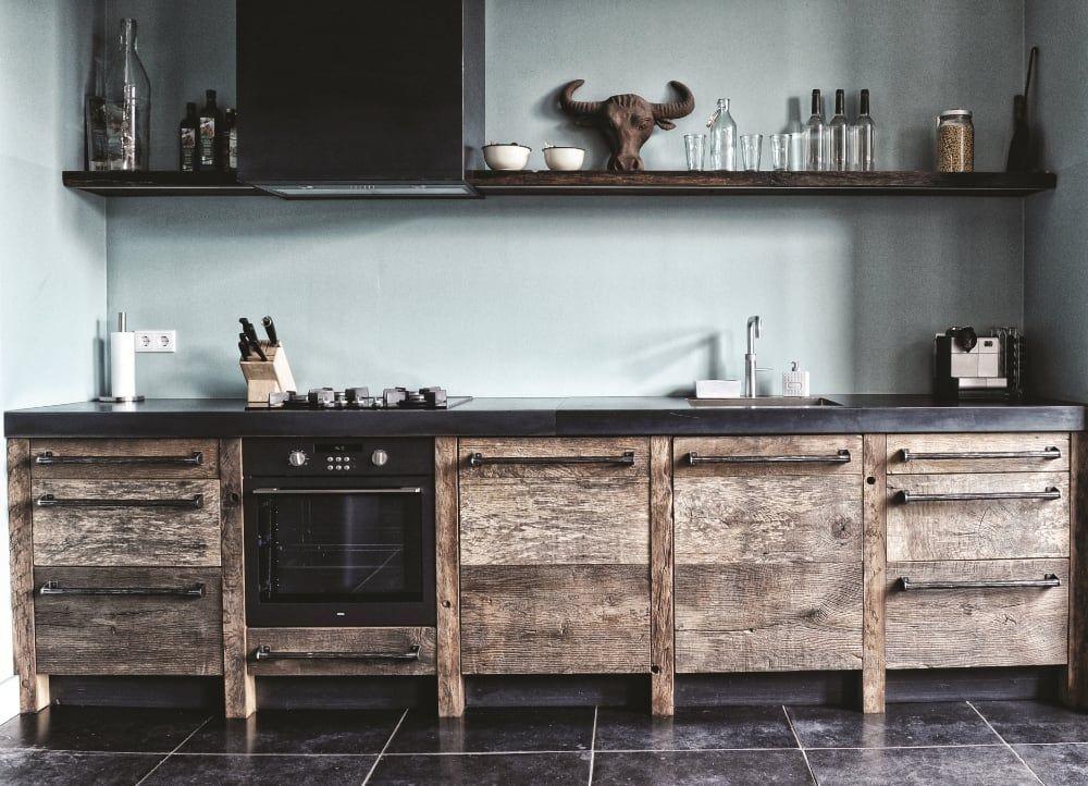 K che von restylexl nel 2019 k che cucine rustiche for Arredamento rustico italiano