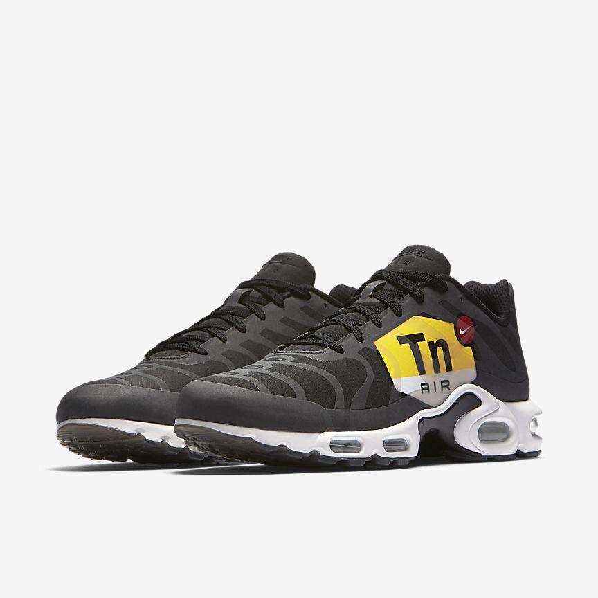 detailed look 4cae2 6dd9c Nike Air Max Plus NS GPX Men s Shoe