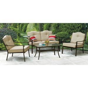 199 Walmart Outdoor Patio Chairs Patio Furniture Sets