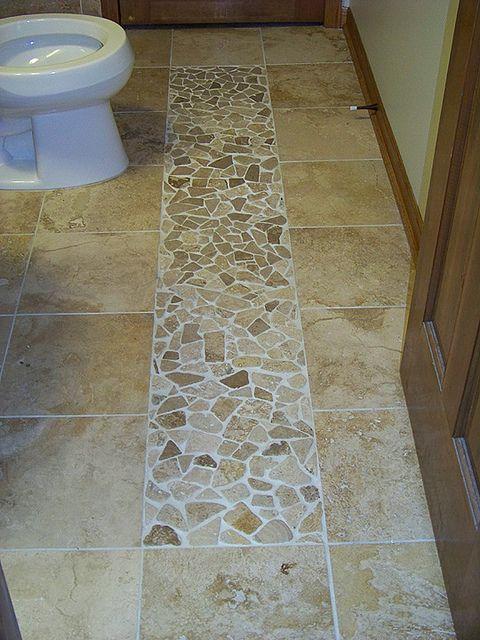 Bathroom1 Stone bathroom, Stone and Tile flooring