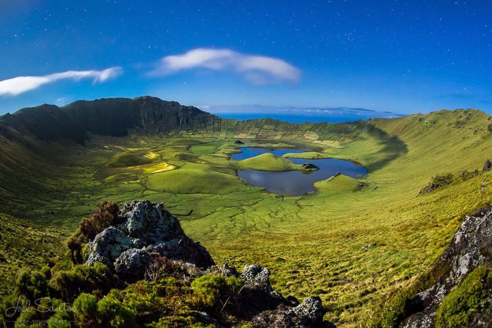 Azores islands (portugal)
