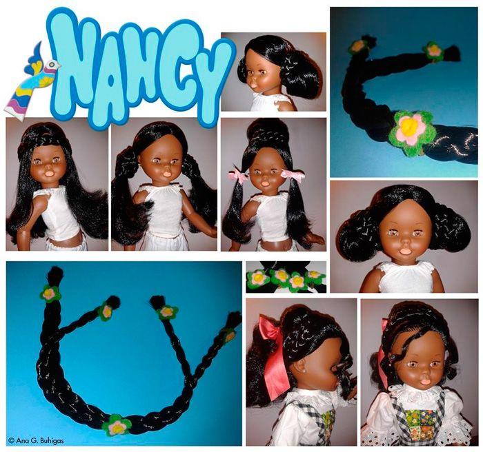 Formas modernas de nancy peinados Imagen de cortes de pelo Ideas - Fotos De Nancy Peinados   Certificacion Calidad Turistica
