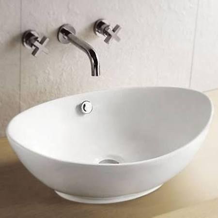 counter top basin - Google Search