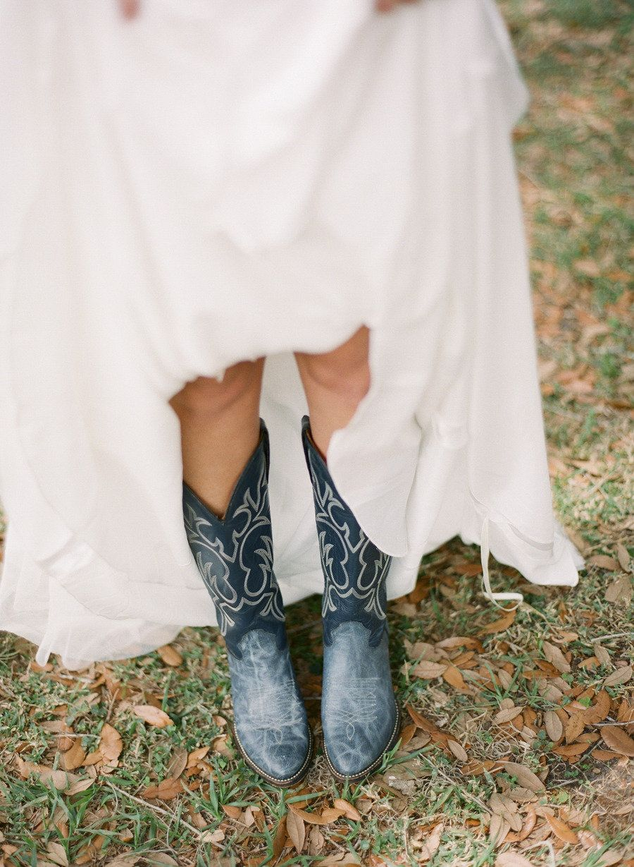 Dade City Wedding at The Lange Farm by Justin DeMutiis Photography ...
