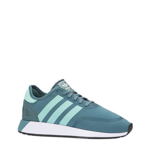 adidas originals N-5923 sneakers groen | Sneaker, Nette ...