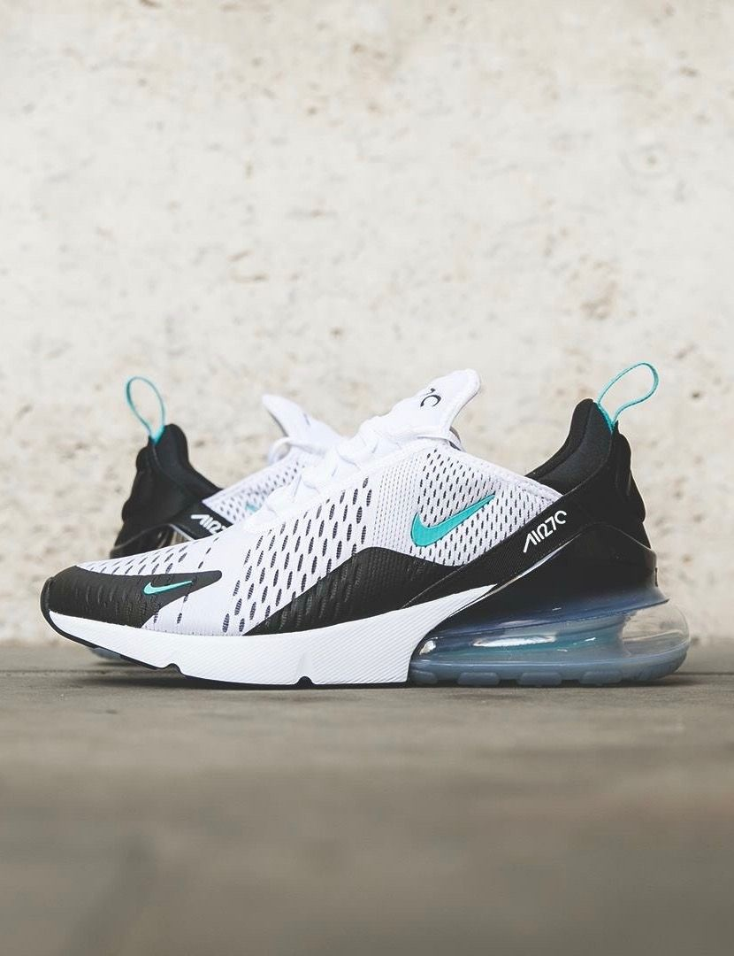 Nike Air Max 270 | Kicks in 2019 | Sneakers nike, Sneakers ...