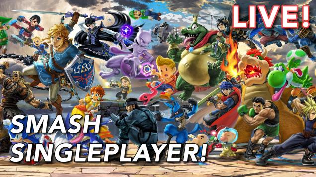 We Re Streaming Super Smash Bros Super Smash Bros Smash Bros Playable Character