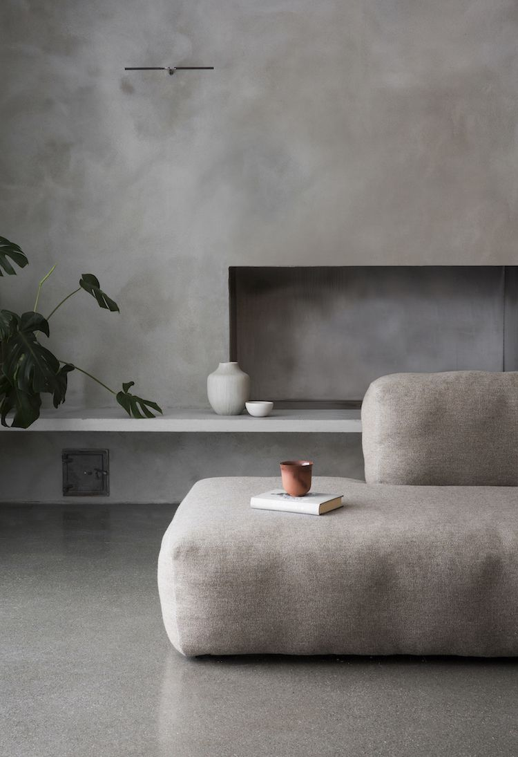 Warm minimalism with a view new depa pinterest for Mejor programa diseno interiores