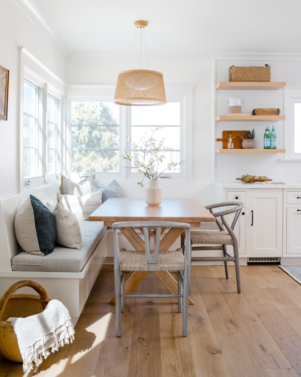 Bayshore Remodel - Gallery — Home   Livingston Interiors