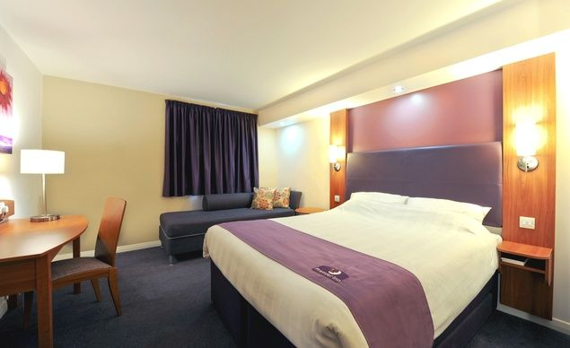 Dependable Hotel Chains Around The Globe Premier Inn Margate