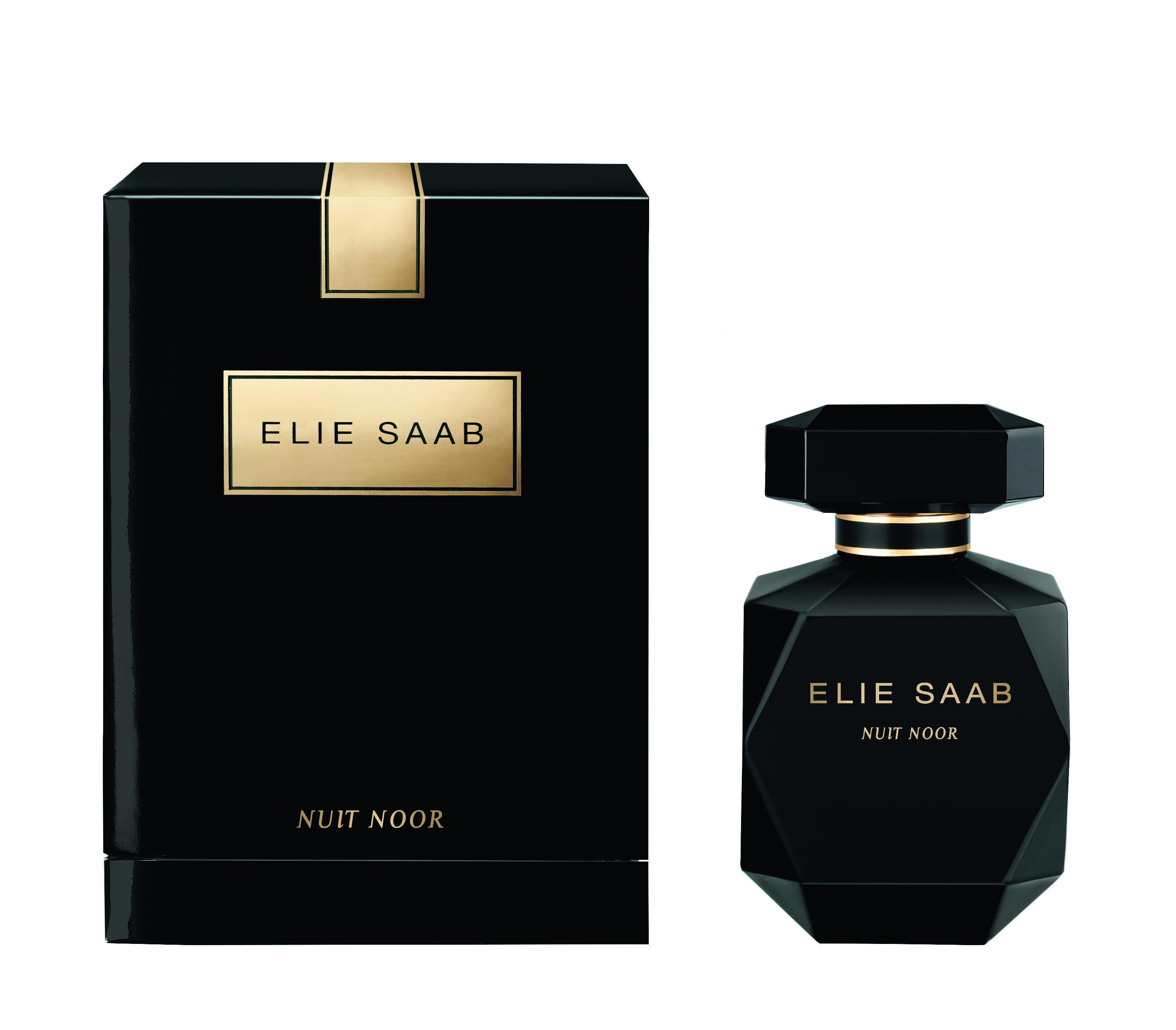 Elie Saab Nuit Noor Perfume Belleza
