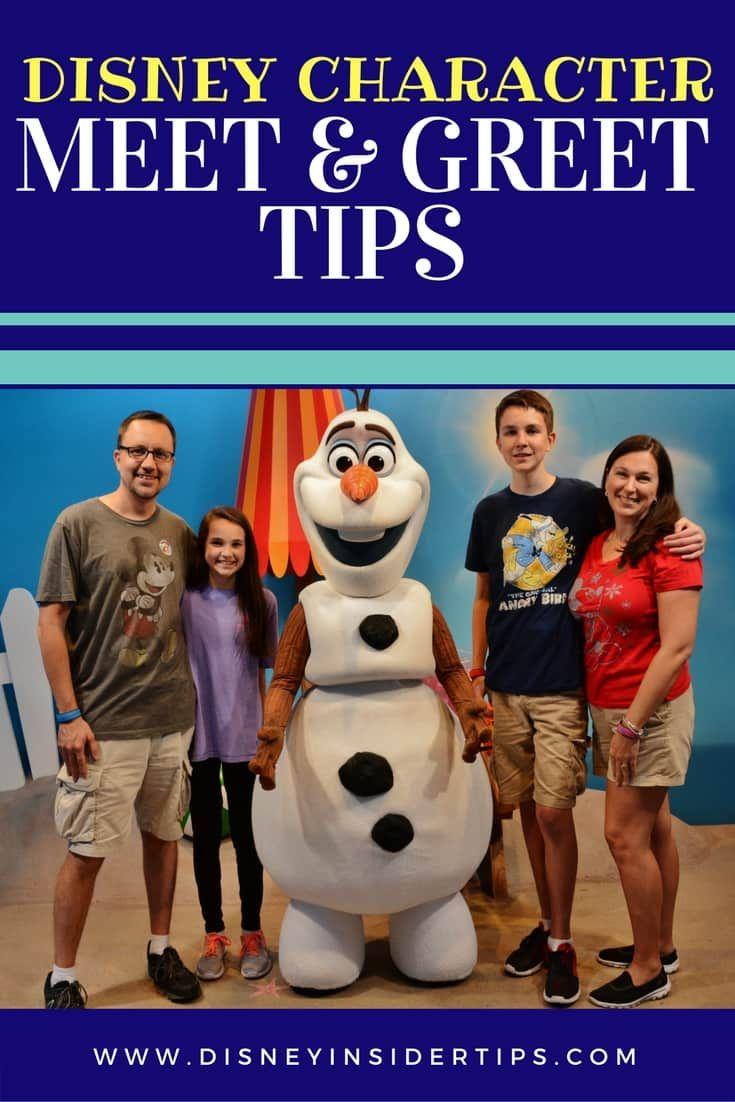 Disney character meet greet tips met walt disney and vacation best list of disney character meet and greet tips m4hsunfo