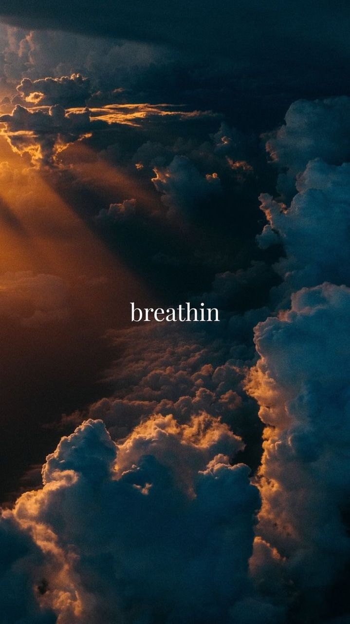 breathin'  discovered by Amy on We Heart It