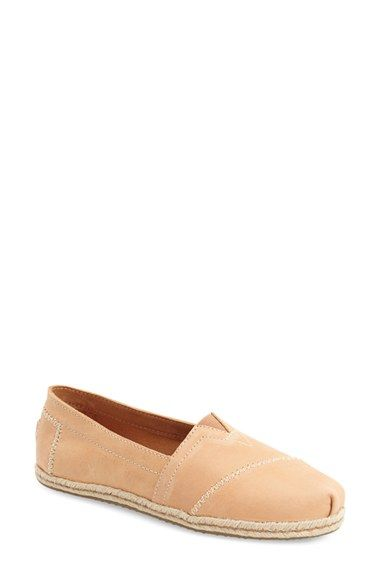 TOMS Espadrille Slip-On (Women)