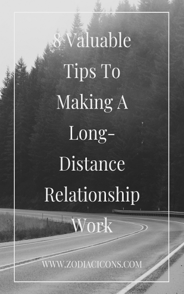 How to make a long distance relationship work sexually