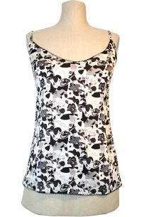 Chanel 05P Top (size 40 US size 8)