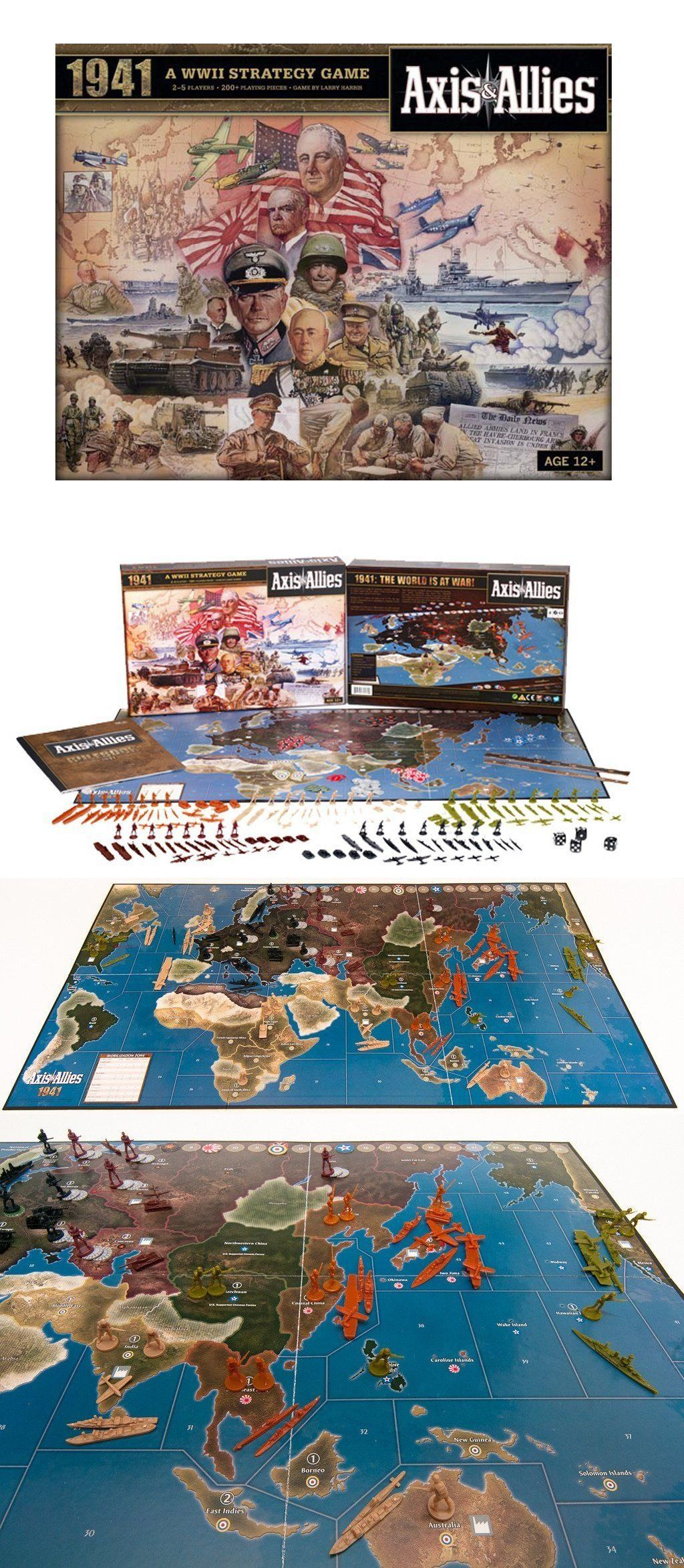 Pin on Axis and Allies 158731