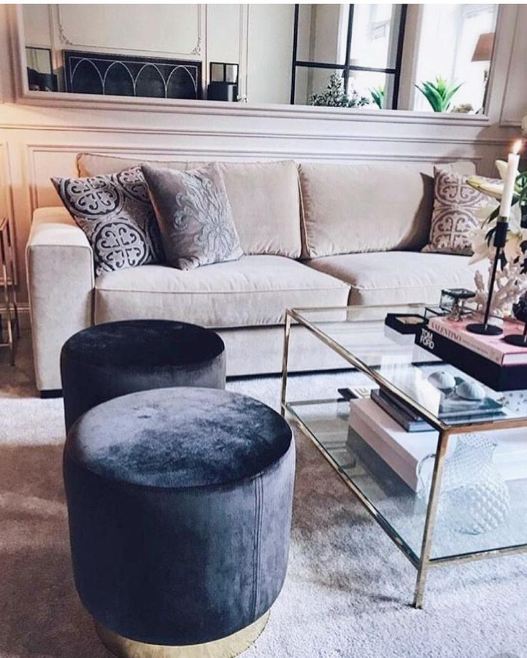 Glam Home Interior Design Glamhomedecorr Instagram P